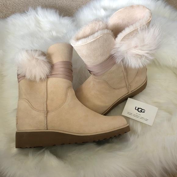 768f08d39d8 UGG Shoes | Brita Boots | Poshmark